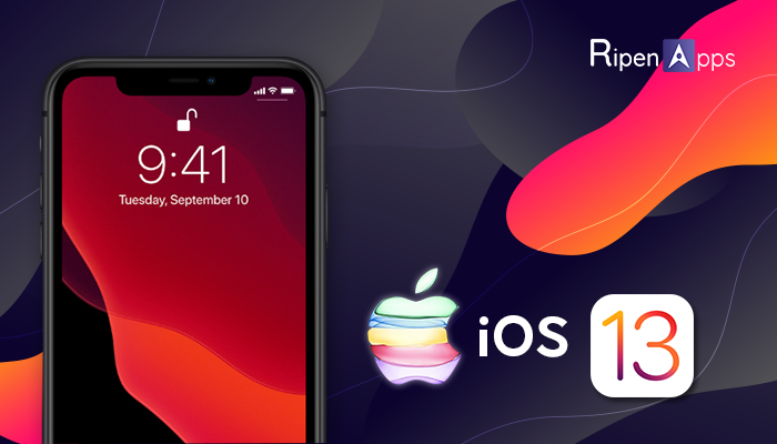iOS 13: A Whole New Look on an Entirely New Level