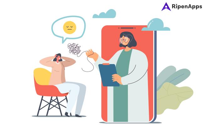 Mental Healthcare App Development Guide