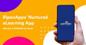 ripenapps nurtured elearning app