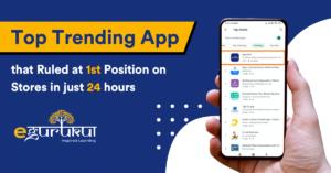 EGURUKUL Top Trending App